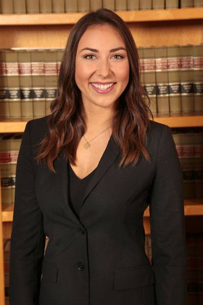 Florida Personal Injury Lawyer Alexa Padilla