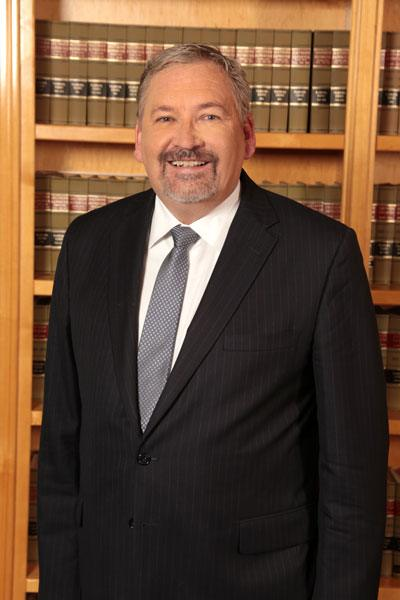 Orlando Personal Injury Lawyer Brian C. Lamb