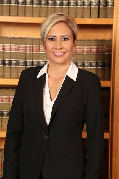 Florida Personal Injury Lawyer Chrislie Lopez