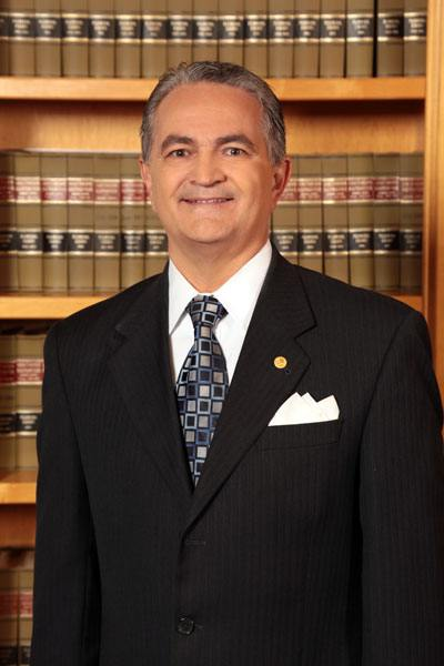 Orlando Personal Injury attorney Michael Manglardi