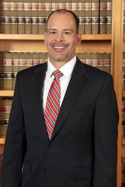 Florida Personal Injury Lawyer Ramon Castillo
