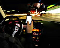 best orlando lawyer distracted driving accidents