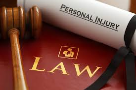 Car Accident Injury Law