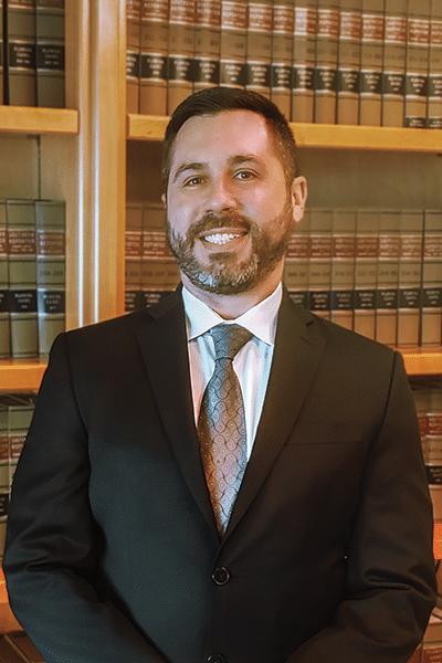 Robert Joseph Rivera Workers Compensation Attorney